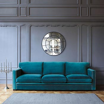 canap s bleu vert et vert bleu mobilier canape deco. Black Bedroom Furniture Sets. Home Design Ideas