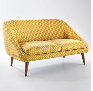 images détaillées e7410 ae146 Un adorable canapé vintage à petit prix - Mobilier Canape Deco