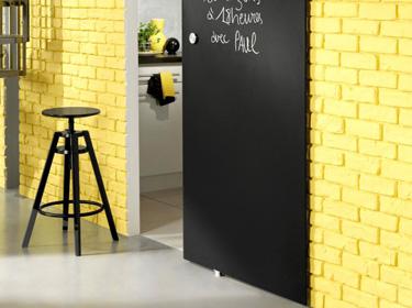 sous l ardoise la tendance mobilier canape deco. Black Bedroom Furniture Sets. Home Design Ideas