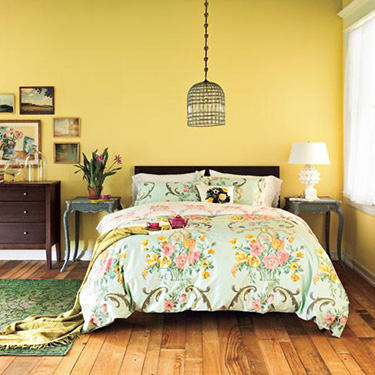 Chambre jaune pastel amazing home ideas freetattoosdesign us