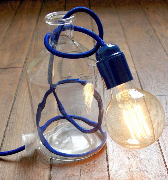 lumi re sur l ampoule filament mobilier canape deco. Black Bedroom Furniture Sets. Home Design Ideas