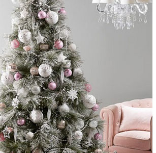 D coration sapin de no l mobilier canape deco - Decoration sapin de noel tendance ...