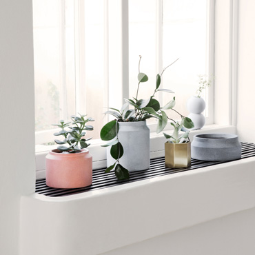 pots decoration ferm living