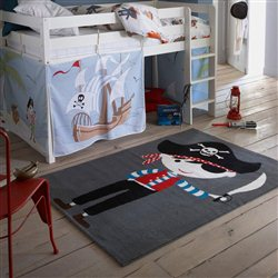 Tapis pirate enfant Redoute