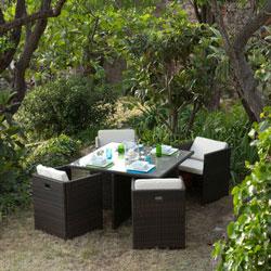 Mobilier de jardin à petit prix - Mobilier Canape Deco