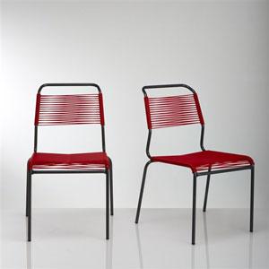 Nouveaut s jardin 2015 mobilier canape deco - La redoute chaise de jardin ...