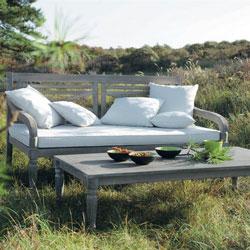 Sublimes meubles de jardin - Mobilier Canape Deco