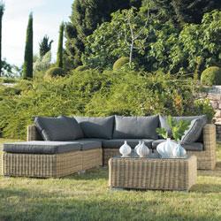 sublimes meubles de jardin mobilier canape deco. Black Bedroom Furniture Sets. Home Design Ideas
