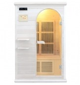 Sauna pas cher mobilier canape deco - Sauna infrarouge pas cher ...