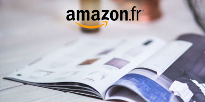 Amazon Designshop (la boutique du design)