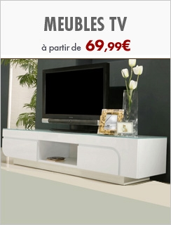 Vente mobilier canape deco for Vente de meuble tv