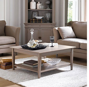 table basse maison de famille avie home. Black Bedroom Furniture Sets. Home Design Ideas