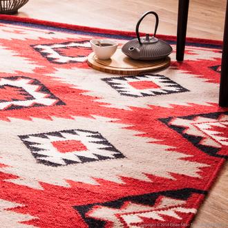 un tapis pour le style un tapis pour les pieds. Black Bedroom Furniture Sets. Home Design Ideas