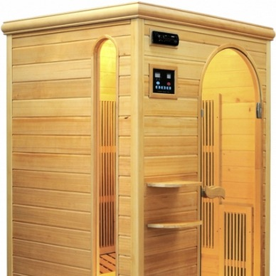 salle de bain sauna spa hammam mobilier canape deco. Black Bedroom Furniture Sets. Home Design Ideas